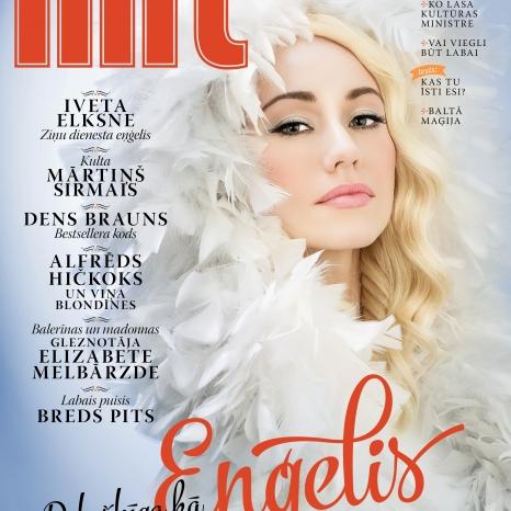 Magazine Lilita