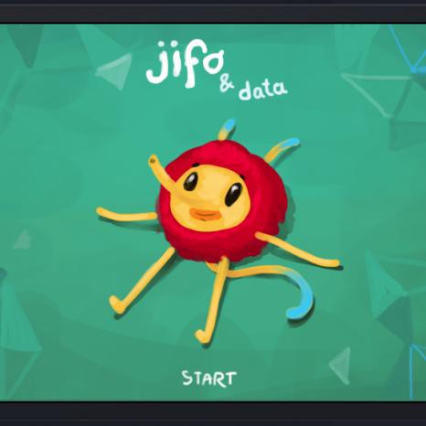 Jifo game